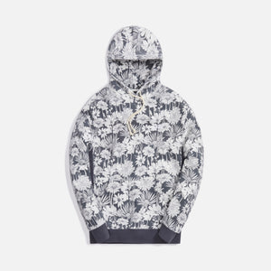 Kith Aster Floral Williams III - Black