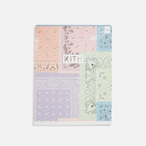 Kith for Lucky Charms Bandana Williams III Hoodie - Pastel Image 4