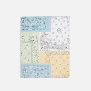 Kith for Lucky Charms Bandana Puffer - Pastel / Multi Image 6