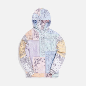 Kith for Lucky Charms Bandana Williams III Hoodie - Pastel Image 1