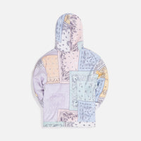 Kith for Lucky Charms Bandana Williams III Hoodie - Pastel Thumbnail 2