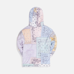 Kith for Lucky Charms Bandana Williams III Hoodie - Pastel