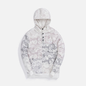 Kith Aster Floral Williams IV Pullover - Dusty Mauve