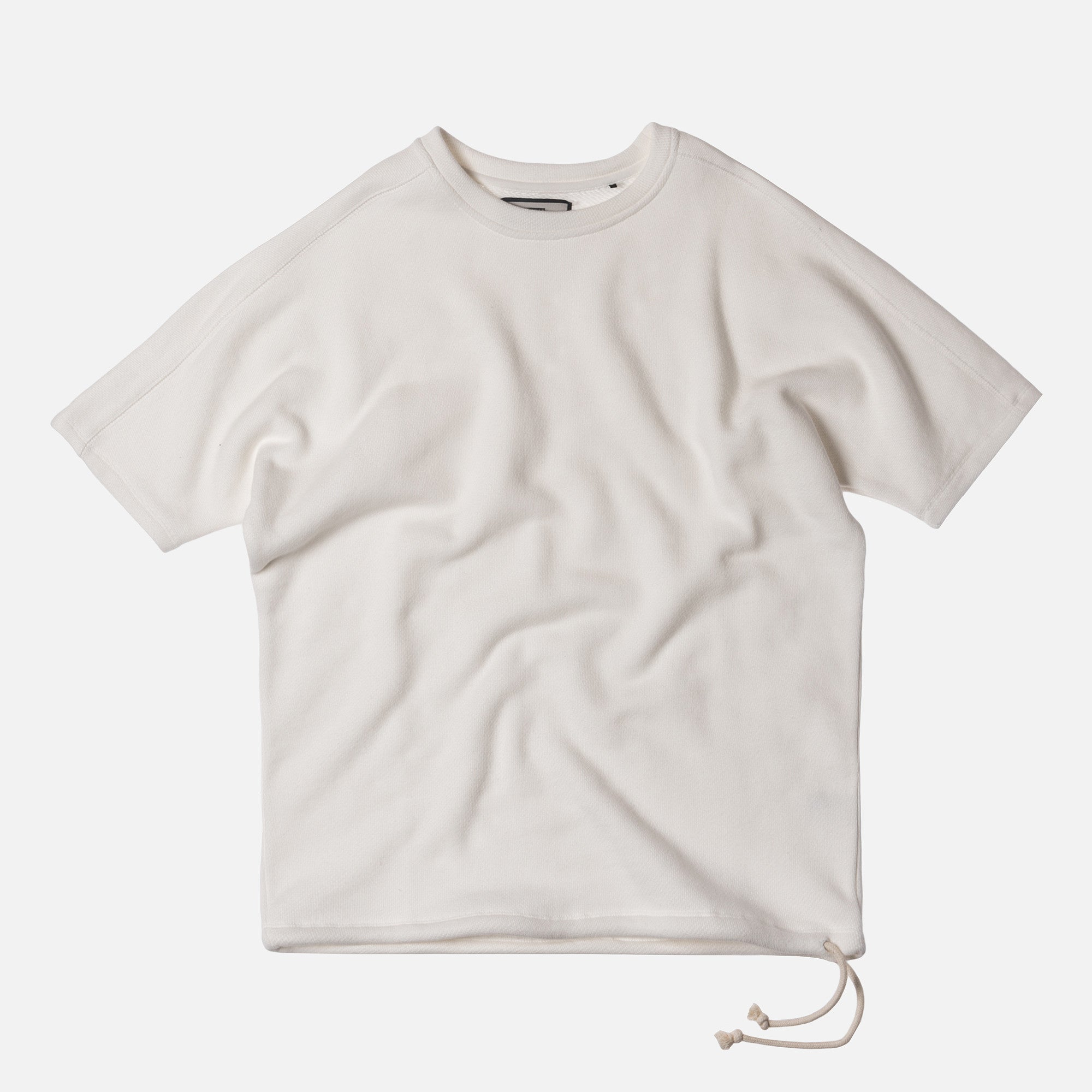 Kith Alton Terry Tee - White