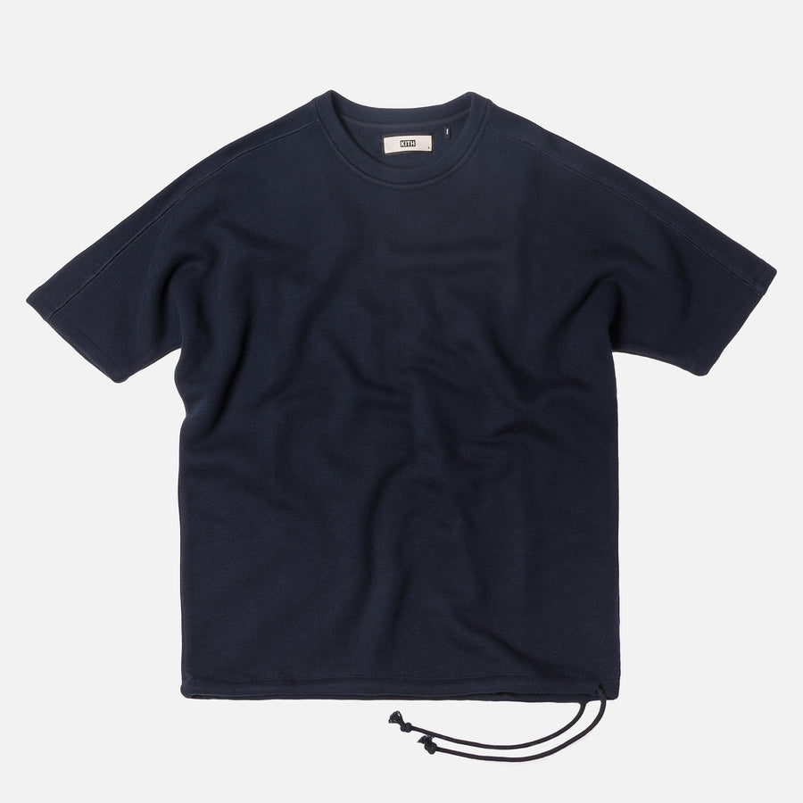 Kith Alton Terry Tee - Navy