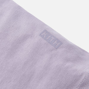 Kith Undershirt 3-Pack - Oyster Grey / Mineral Grey / Obsidian Navy Image 8