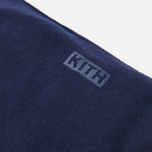 Kith Undershirt 3-Pack - Oyster Grey / Mineral Grey / Obsidian Navy Image 10
