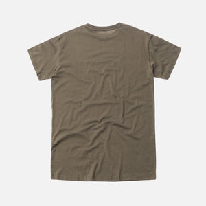 Kith Undershirt 3-Pack - Space Grey / Olive / Navy