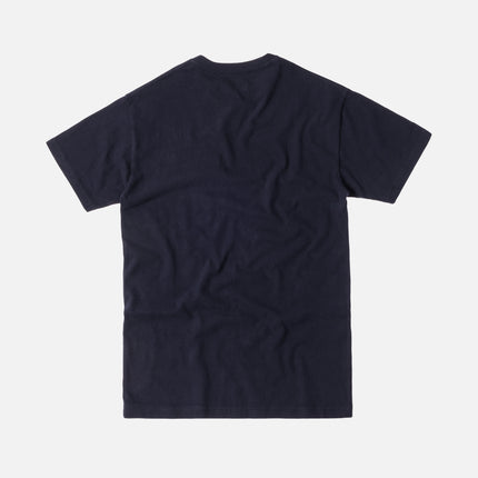 Kith x Coca-Cola All American Vintage Tee - Navy
