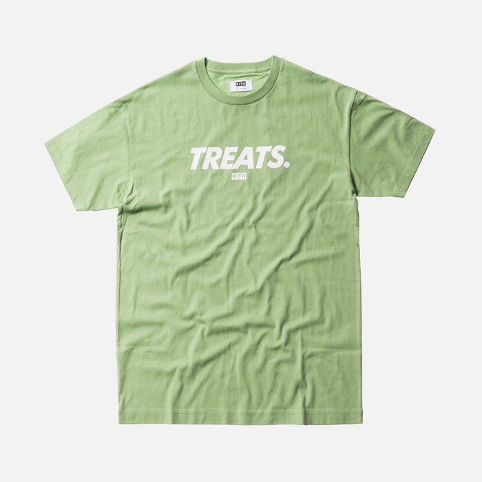 Kith Treats Tee - Green