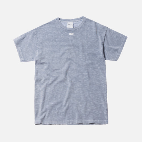 Kith JFK Tee - Light Indigo