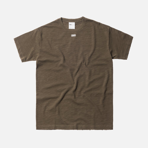 Kith JFK Tee - Sea Turtle