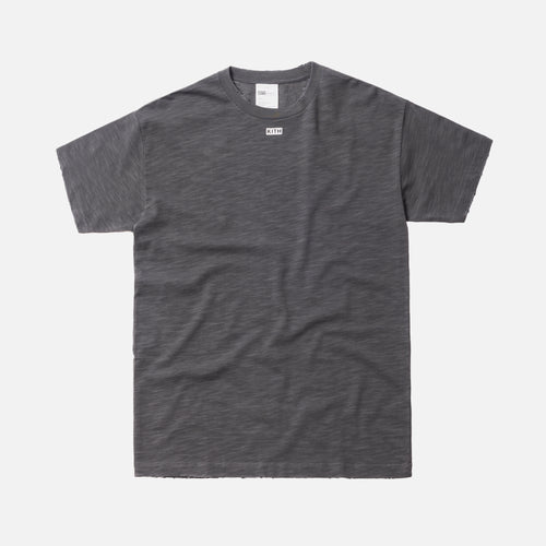 Kith JFK Tee - Iron Gate