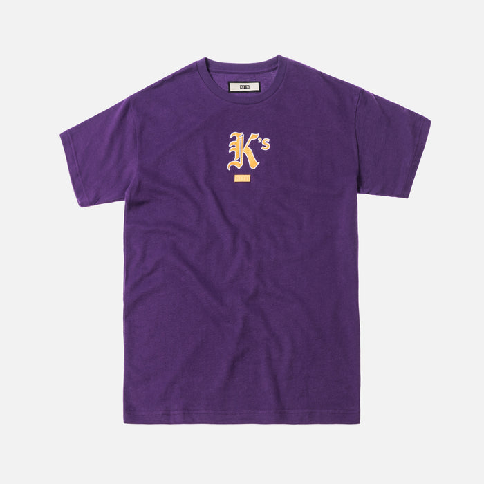 Kith Sunset Tee - Los Angeles Away