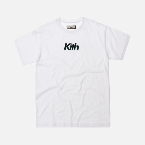 Kith Collins Tee - Miami Home