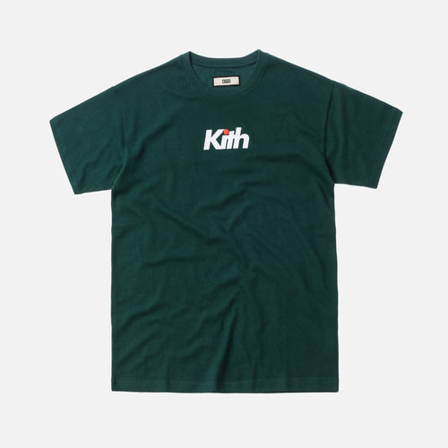 Kith Collins Tee - Miami Away