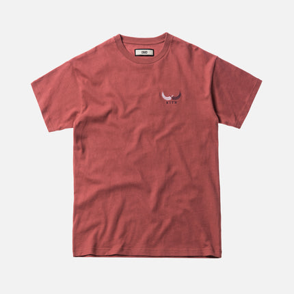 Kith Laurel Tee - Brickdust
