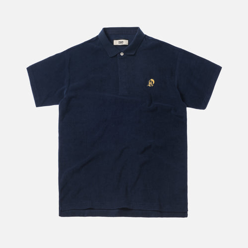 Kith Regal Terry Polo - Navy