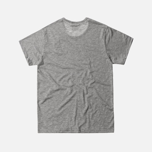 Kith Classics LaGuardia Tee - Heather Grey