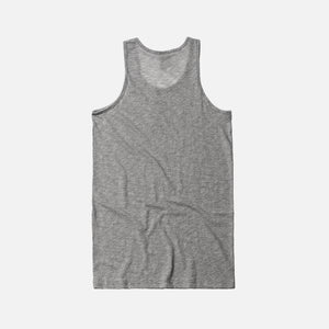 Kith LaGuardia Tank - Heather Grey