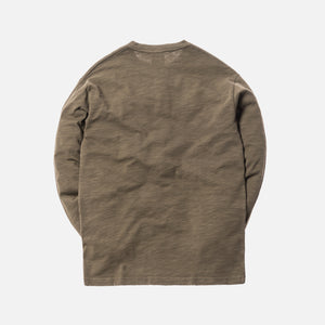 Kith JFK L/S Tee - Sea Turtle