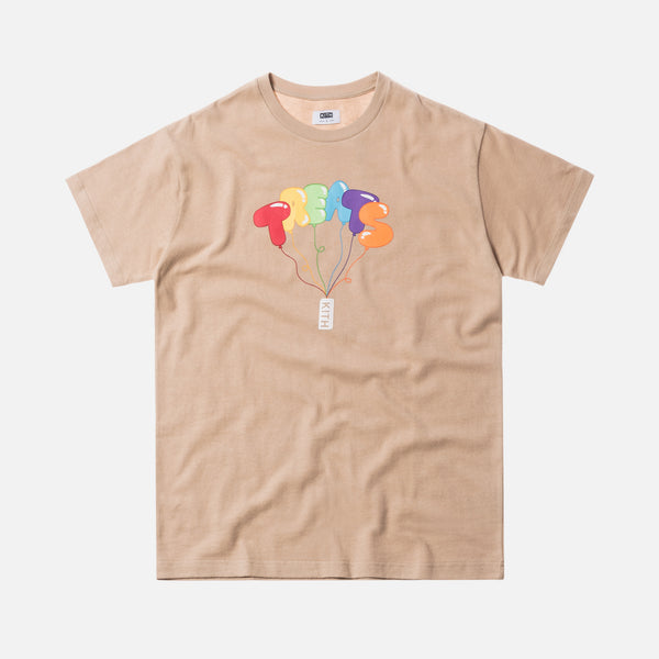 Kith Treats Float Tee - Sand