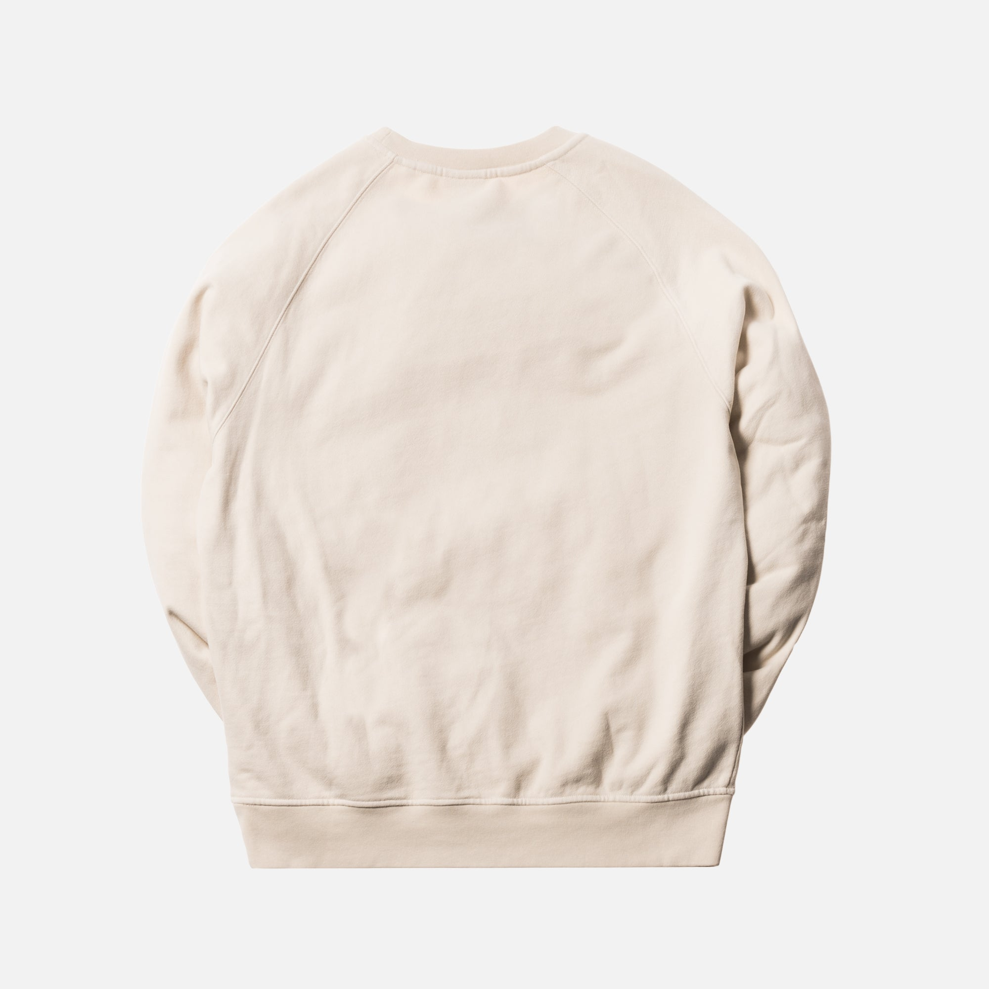 Kith Patchwork Williams Crewneck - Turtle Dove
