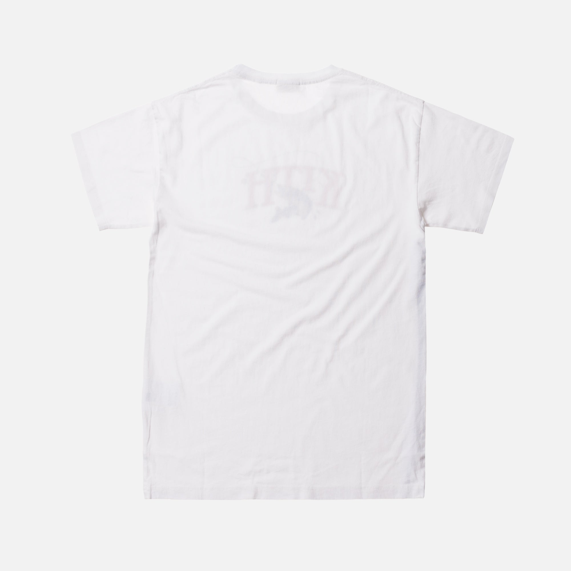 Kith Tight Lines Tee - White