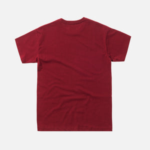 Kith Treats White Chocolate Tee - Red