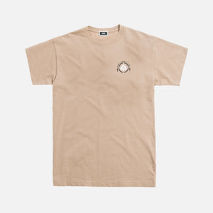 Kith Ace Tee - Feather Grey