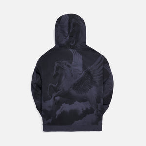 Kith Pegasus Williams 3 Hoodie - Black