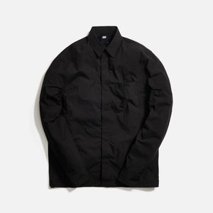 Kith Collared Button-down - Black Image 1