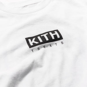 Kith Treats Home Grown L/S Tee - White Image 3