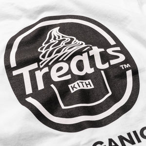 Kith Treats Home Grown L/S Tee - White Image 4