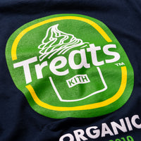 Kith Treats Home Grown Tee - Navy Thumbnail 4
