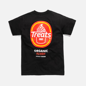 Kith Treats Home Grown Tee - Black Image 2
