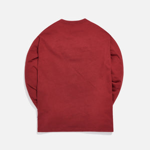 Kith x Russell Athletic x Vogue L/S Tee - Los Angeles