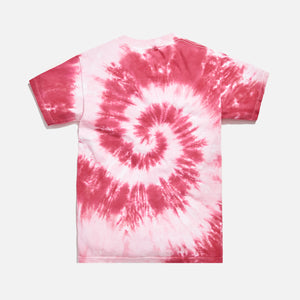 Kith Treats Swirl Tee - Red Image 2
