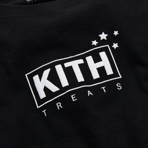 Kith Treats Midnight Snack Tee - Black