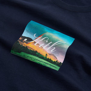 Kith Pot of Gold Tee - Navy Image 3
