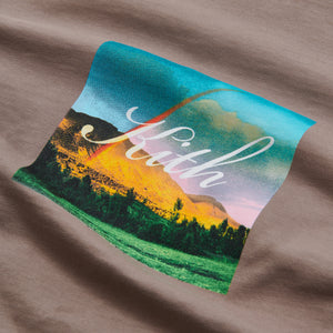 Kith Pot of Gold Tee - Cinder Image 3