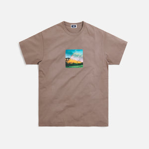 Kith Pot of Gold Tee - Cinder Image 1
