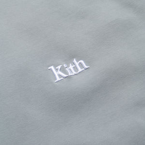 Kith Compact Knit Turtleneck - Statue Image 3