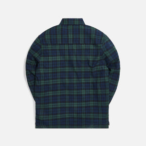 Kith Ludlow Buttondown - Blackwatch