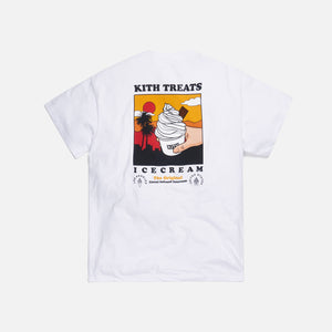 Kith Treats Locale California Tee - White