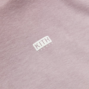 Kith for Lucky Charms Dip Dye L/S Tee - Purple / Pink