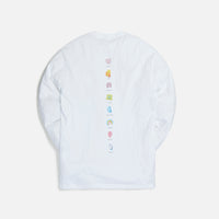Kith for Lucky Charms L/S Tee - White Thumbnail 2