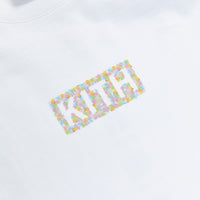 Kith for Lucky Charms L/S Tee - White Thumbnail 3