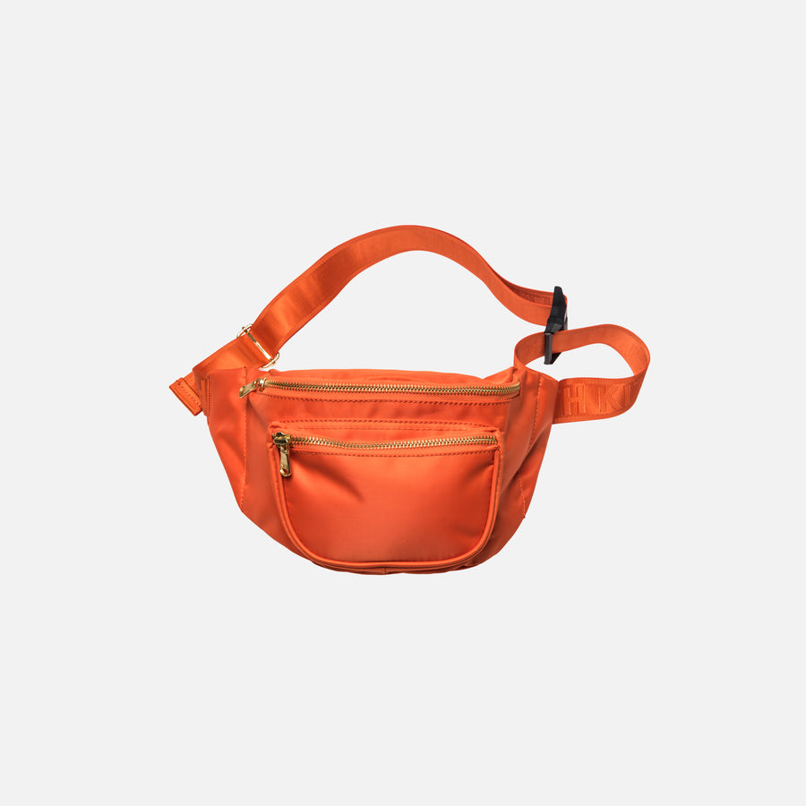 Kith Astor Waist Bag - Orange