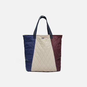 Kith Quilted Tote Bag - Multi